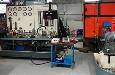 Atelier GP Hydraulics