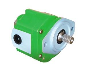 Pompes à engrenages Helicoïdaux Série QX5